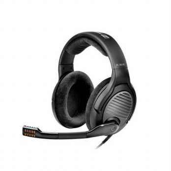[holiczone] Sennheiser PC 363D High Performance Surround Sound Gaming Headset/213786