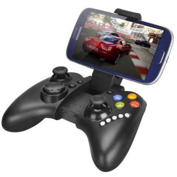 [holiczone] Megadream Wireless Bluetooth 3.0 Game Controller Gamepad Joystick for Android /86757