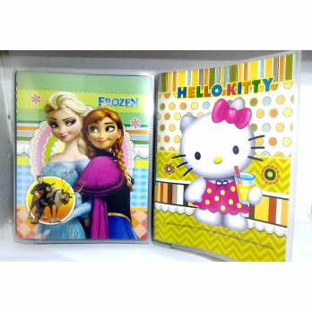 BINDER SLIP DISNEY