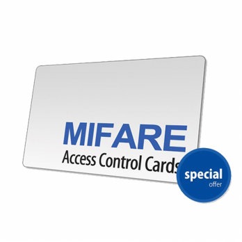 Mifare card 1k 13.56 mhz for Access Control