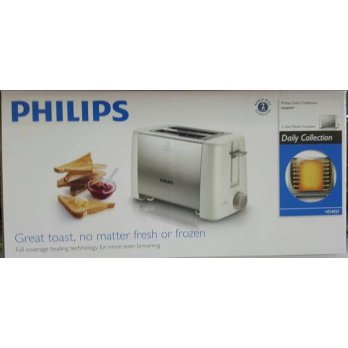 Philips Toaster - Pemanggang Roti HD 4825
