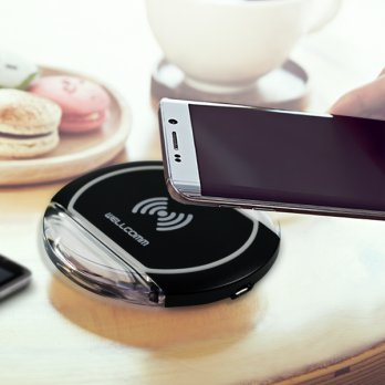 Wireless Charger Wellcomm Touch 1