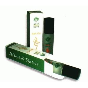 SAFECARE MINYAK ANGIN AROMA TERAPI 10 ML | SAFE CARE