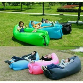 Sofa Angin ~ Sofa Malas ~ Lazy air Inflatable Bed SJ0043
