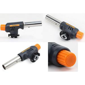 Las Pendek Alat bloww torch portable gas korek blowwer lamp koki dapur