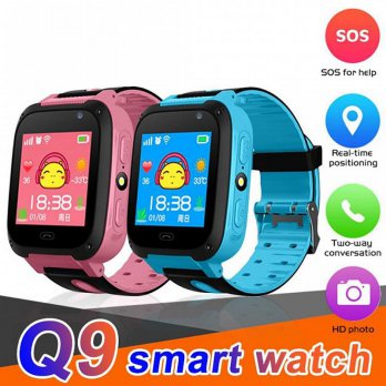 Jam IMOO Smartwatch IMOO Watch Phone Arjoli Tangan Pintar Anti Air
