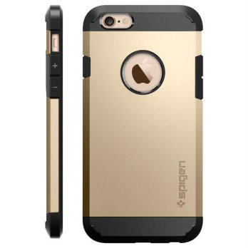 iPhone6s - Tough Armor Gold