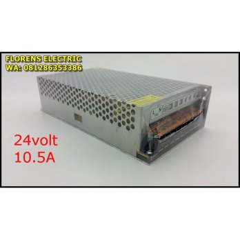 Power Supply Jaring (Adaptor) Switching 36V (36 Volt) 10 Ampere