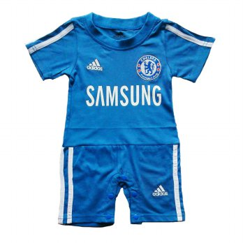Jumper Bola Bayi Laki / Jumper Club Bola / Jumper Club Blue Chelsea
