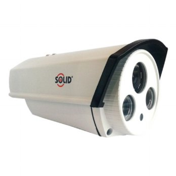CCTV IR Array SOLID SLOT1003HD130W