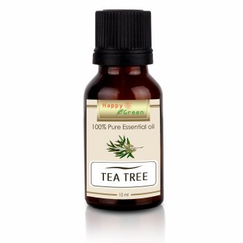 Tea Tree Essential Oil Impor Australia | 10 ml
