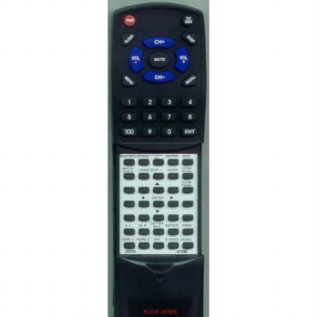 [worldbuyer] Redi-Remote OPTOMA Replacement Remote Control for HD8000, HD7200, TSFPIR01, B/2658688
