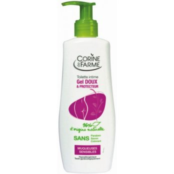 Corine De Farme Mild Protecting Gel - 200 ml