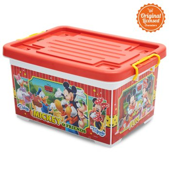 Mickey Mouse Container Box 60L