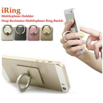 JUAL iRing / Ring Holder Handphone / Cincin Hp / Stand iRing BRAND