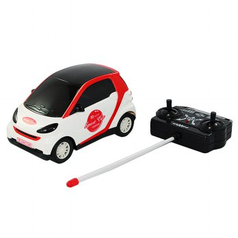 OTOYS Remote Control EV-789754 Sport Car RC Car - Merah