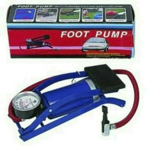 pompa kaki / foot pump
