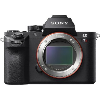 Sony Alpha A7R Mark II Body - Sony A7 R Mark 2 - A7RII Bodi Onli