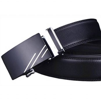 [Macyskorea] West Leathers Mens Fashion Leather Belt Leather Belts Size 44 Style 2/11640181