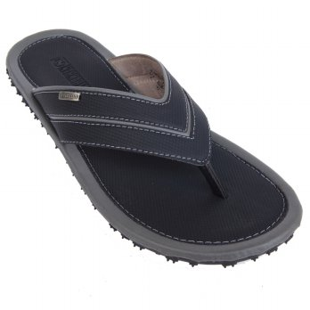 Neckermann Sandal Pria Iowa 301 Black