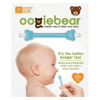 Oogiebear Clean Your Baby's nose and ears