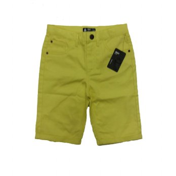 Andri Collection-Celana Boy Max-Yellow 2-3yr