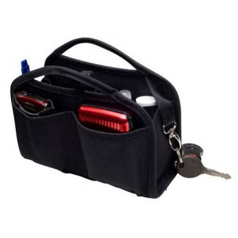 [macyskorea] HannahDirect Easy Purse Organizer, Black/12680442