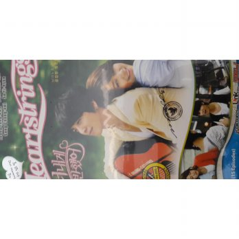 DVD SERIAL KOREA ORIGINAL Heartstrings