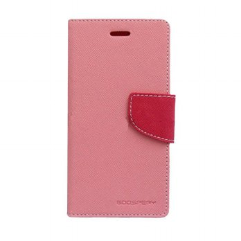 Mercury Fancy Diary Oppo Find 7 X9077 - Pink/Magenta