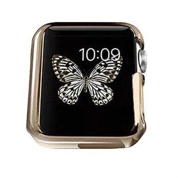 X-Doria - Apple Watch 42mm - Defense Armor Gold