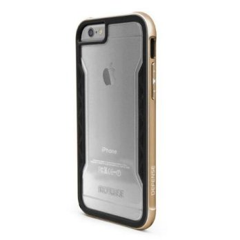 X-Doria - iPhone6s - Defense Shield Gold