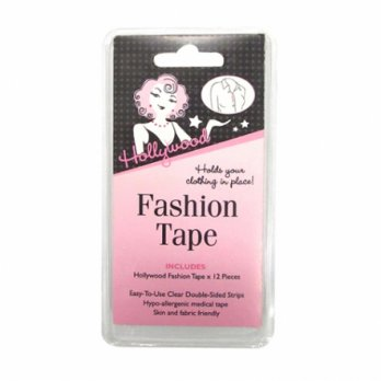 Hollywood Fashion Secrets Tape 12 Strips