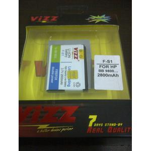 Baterai Double Power Vizz - Torch, Jenings - Fs1