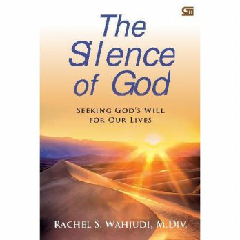 [SCOOP Digital] The Silence of God (Edisi B.Ing) by Rachel S. Wahjudi