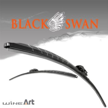 Black Swan wiper ★ (all foreign cars available) ★ 4703 car accessories car camera blackvue recorder