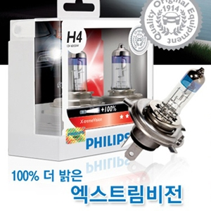 Philips halogen lamp bulb Extreme Vision 3310 car accessories car camera blackvue recorder purifier