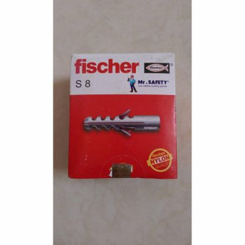 ORIGINAL Fischer | Fiser | Fisher | Viser | Expansion P