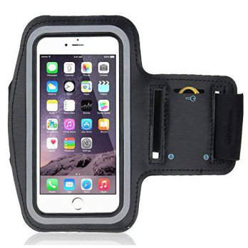 [holiczone] D Case iPhone 6 Plus Armband,iPhone 6S Plus Armband DCaseiPhone 6/6S Plus Shoc/96545
