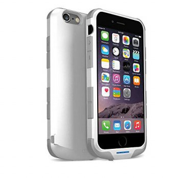 [holiczone] IWALK iWalk 2400 mAh Chameleon Immortal Power Case for iPhone 6 [Apple MFi Cer/194533