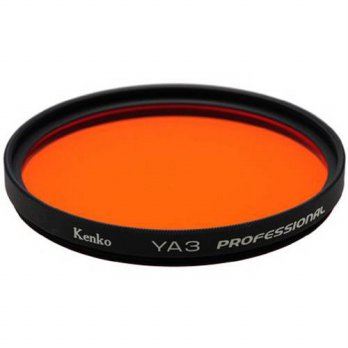 [holiczone] Kenko 67mm YA3 Professional Multi-Coated Camera Lens Filters/163714