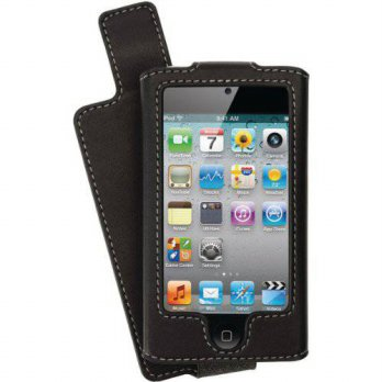 [holiczone] Griffin Technology Elan Convertible Wallet for iPod Touch 4G/246539