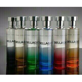 Parfum BELLAGIO HOMME SPRAY COLOGNE B.MIST ALL SERIES