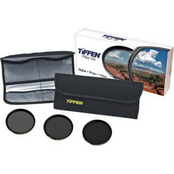 [holiczone] Tiffen 72mm Digital Neutral Density Filter Kit/161095