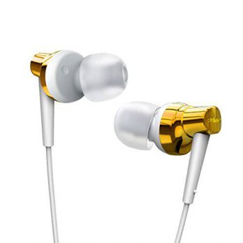 [holiczone] Earbuds GranVela REMAX RM-575 Fashion Color High Performance Headphones In-Ear/154298