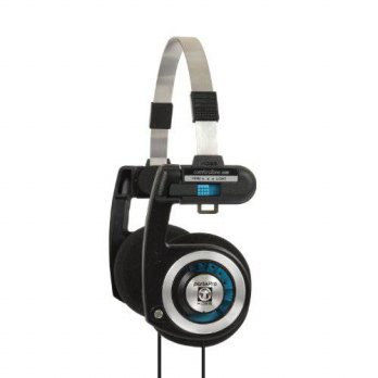 [holiczone] Koss PortaPro Headphones with Case/87955
