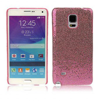 [holiczone] BUYINSOON Sparkle Bling Glitter Diamond Hard Case Cover For Samsung Galaxy Not/289740