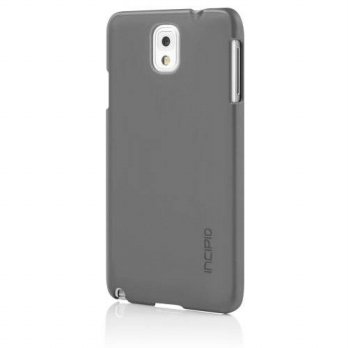 [holiczone] Incipio feather for Samsung Note 3 - Carrying Case - Retail Packaging - Irides/214252