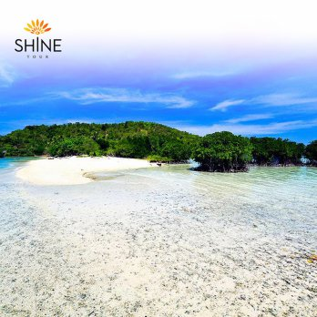 3D2N Explore Pulau Pahawang [Meeting Point Semanggi]