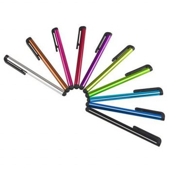 [holiczone] IC ICLOVER 10x Stylus Touch Screen Pen iPhone 6plus 6 5s 5 4s iPod Touch 3rd/4/178250