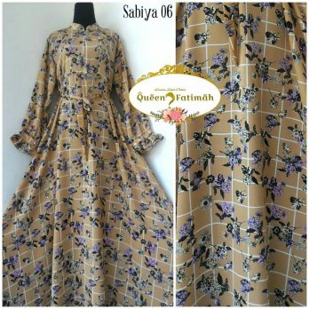 Sabiya Dress